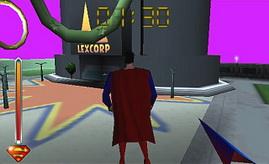 Игры супермен скачать о для компьютера