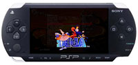 ������ � ��������� �� PSP (Sony Playstation Portable)